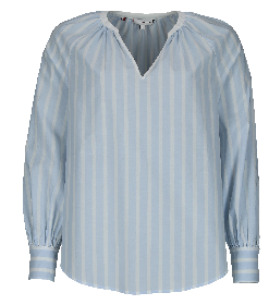 Relaxed Fit Bluse Lacie