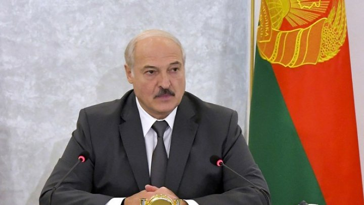 Aleksandr Lukaşenko - Belarus