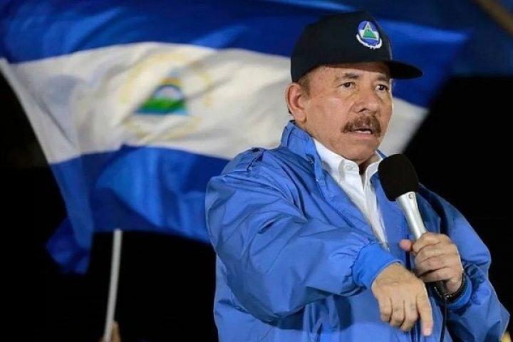 Daniel Ortega - Nikaragua