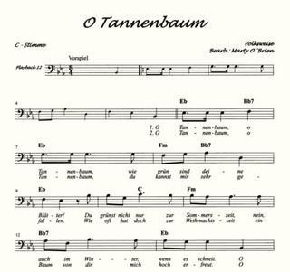 Kinder Weihnachtslieder Gratis.Meine Ersten Advent Und Weihnachtslieder C Instrumente Bass