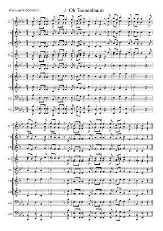 Weihnachtslieder Blasorchester.Dvo Druck Und Verlag Obermayer Gmbh