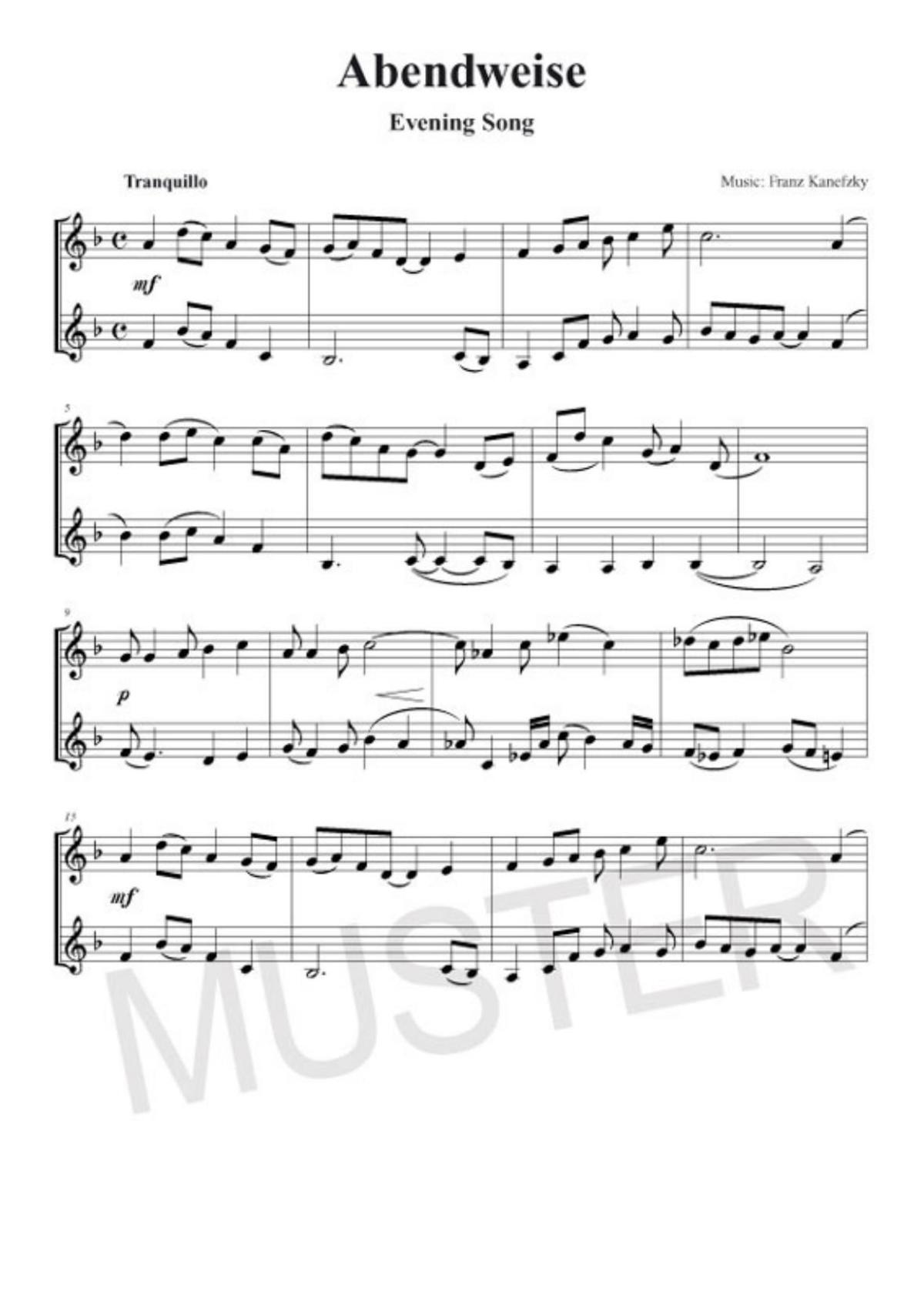 100 leichte duette f r 2 klarinetten noten klarinette. Black Bedroom Furniture Sets. Home Design Ideas