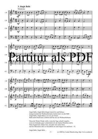 Oh Tannenbaum Blockflöte.Weihnachtslieder Sammlung Noten Gemischtes Ensemble