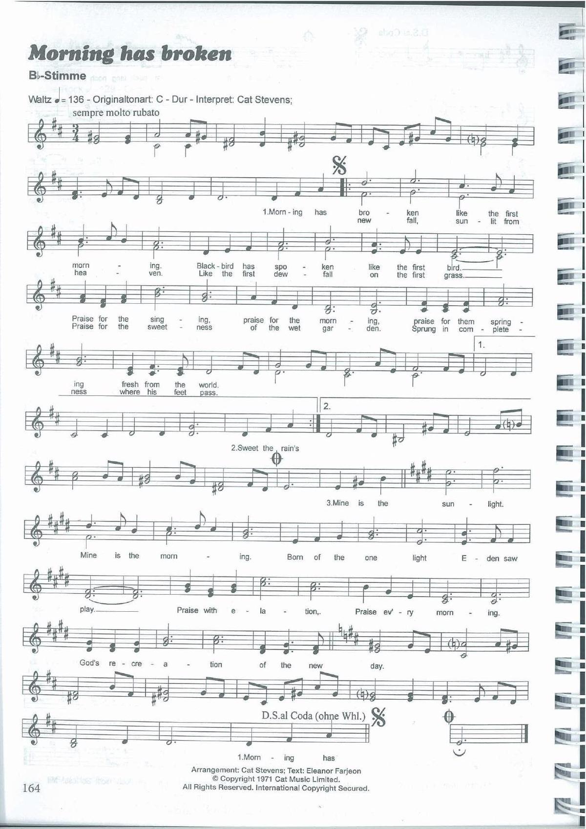 Nicht sich liebeskummer pdf lohnt noten Songtext Liebeskummer