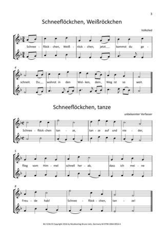 Flöten Noten Weihnachtslieder.Dvo Druck Und Verlag Obermayer Gmbh