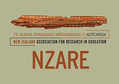 NZARE Logo
