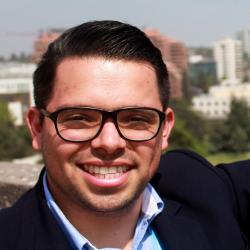 Jorge Umaña profile image