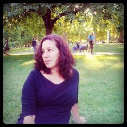 Javiera Atenas profile image