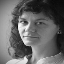 Petra Reszkető profile image