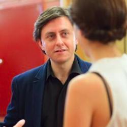 Ignacio Criado profile image