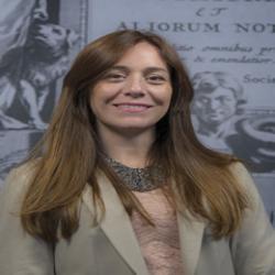 Natalia Soledad Aprile profile image