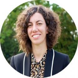 Carla Bonina profile image