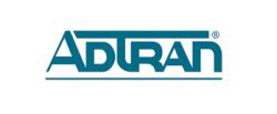 Adtran logo image
