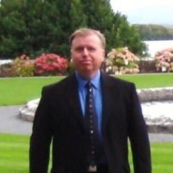 Tom Garvin profile image