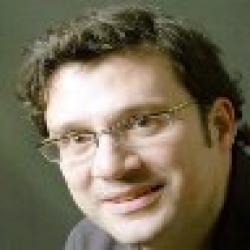 Antonio León  García Izquierdo profile image
