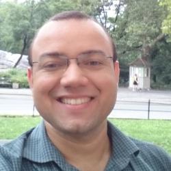 Ailton Bispo dos Santos Junior profile image