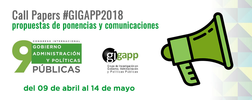 banner CallPapersGIGAPP2018 3