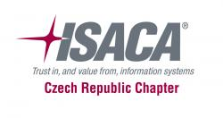 ISACA-Czech Republic Chapter logo image