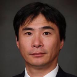 Ryusuke Masuoka profile image