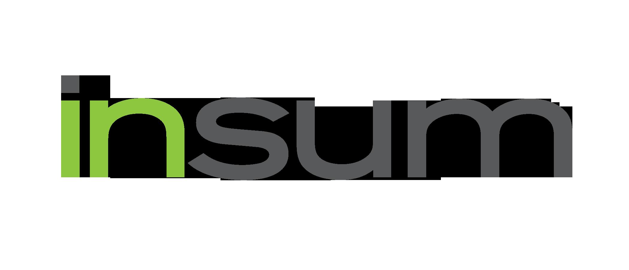 Logo INSUM seul RGB