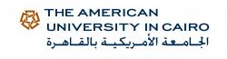 The American University of Cairo logo image