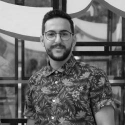 Ali Almasri profile image
