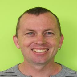 Tony Morris profile image
