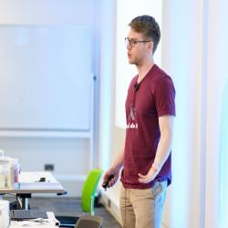 Thomas Dietert profile image