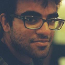 Nihil Shah profile image
