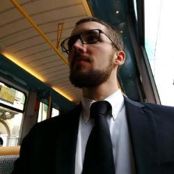 Tom Sydney Kerckhove profile image
