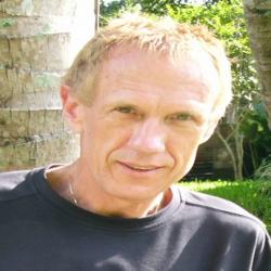 Ken Hyland profile image