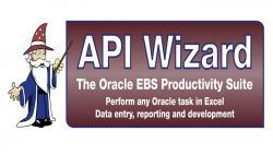 API Wizard logo image