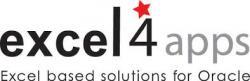 Excel4apps Inc. logo image