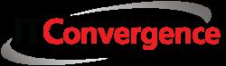 IT CONVERGENCE logo image