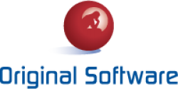 Original Software logo image