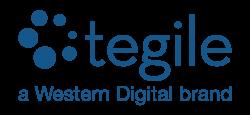 Tegile logo image