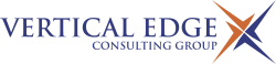 Vertical Edge Consulting Group logo image