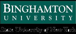 Binghamton University Institute of Biomedical Technology logo image