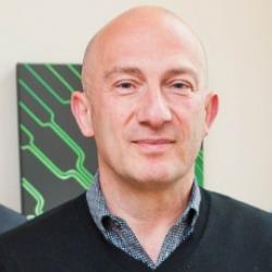Mehmet Toner profile image