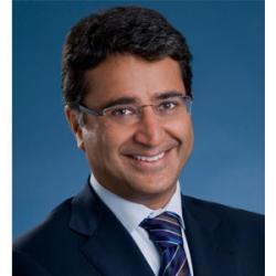 Shaf Keshavjee profile image