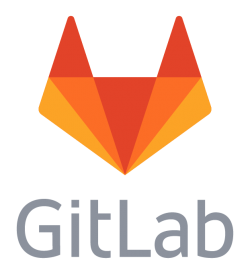 GitLab logo image