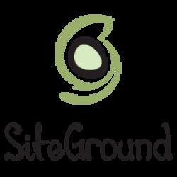 SiteGround logo image