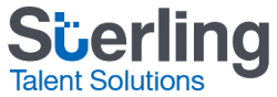 Sterling Talent Solutions logo image