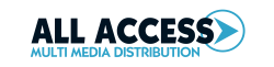 All Access Australasia logo image