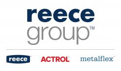 Reece Group logo image