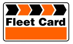 Fleet Card logo image