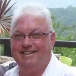 Grant Andrews profile image