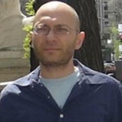 Arion-Panagiotis CHATZIPROKOPIOU profile image