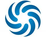 Indiana Astronomical Society logo image