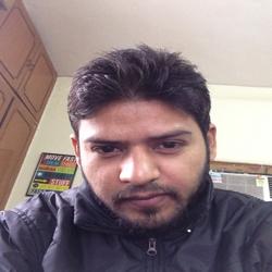 Ankit Rawat profile image